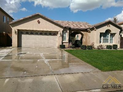 Bakersfield Single Family Home For Sale: 11904 Roaring River Lane