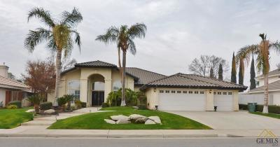 Bakersfield Single Family Home For Sale: 4903 Equestrian Avenue