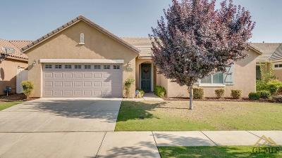 Bakersfield CA Single Family Home For Sale: $279,990