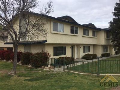 Bakersfield Multi Family Home For Sale: 5705 Fairfax Road
