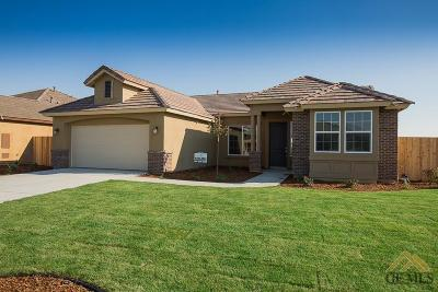 Bakersfield Single Family Home For Sale: 9009 Belmac Avenue