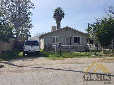 Bakersfield Multi Family Home For Sale: 513 Date Street