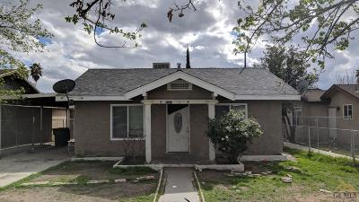 Bakersfield Multi Family Home For Sale: 1861 Quincy Street