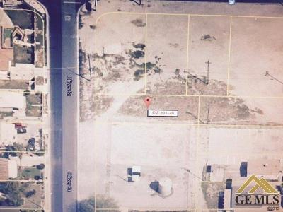 Residential Lots & Land For Sale: 3306 Oliver Street