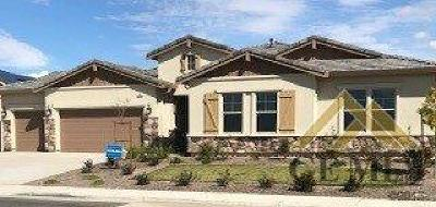 Bakersfield Single Family Home For Sale: 618 Jacob Creek Drive