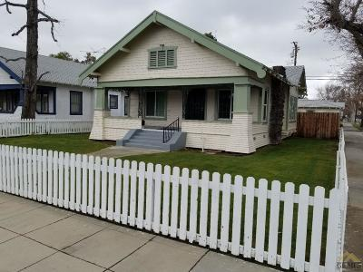 Single Family Home For Sale: 2241 Sunset Avenue