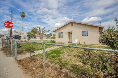 Arvin Multi Family Home For Sale: 800 Stockton Avenue