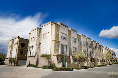 Single Family Home For Sale: 1300 R Street #9