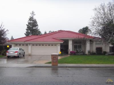 Bakersfield Single Family Home For Sale: 10307 Within Heights Drive