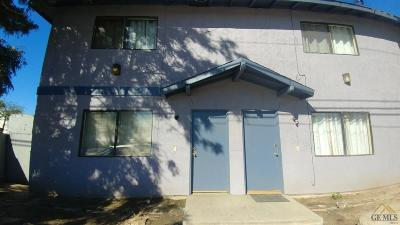Bakersfield Multi Family Home For Sale: 800 31st Street