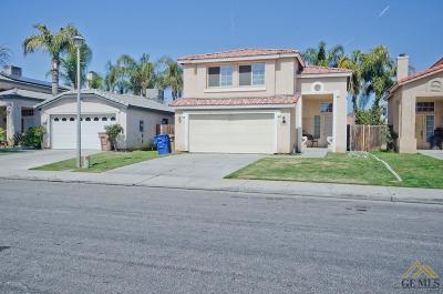 Single Family Home For Sale: 9502 Salinger Street
