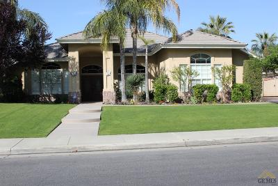 Single Family Home For Sale: 9120 Aboudara Court