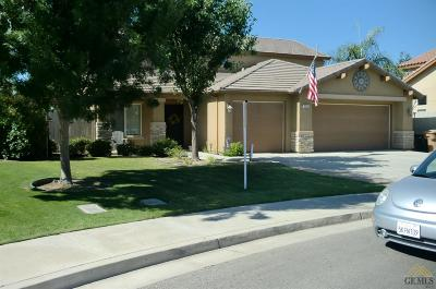 Bakersfield Single Family Home For Sale: 8909 Rockaway Beach Court