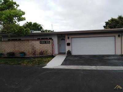 Bakersfield Single Family Home For Sale: 4011 Noel Place