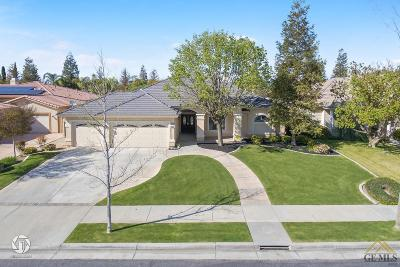 Single Family Home For Sale: 11600 Crabbet Park Drive