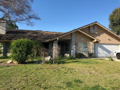 Single Family Home Active-Contingent: 11212 Paddock Avenue