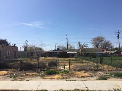 Bakersfield Residential Lots & Land For Sale: 3525 Jewett Avenue