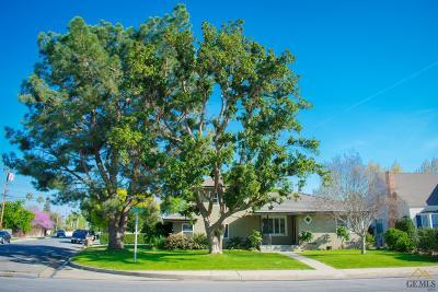 Single Family Home For Sale: 2640 Beech Street