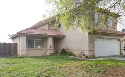 Single Family Home For Sale: 1085 Mast Avenue