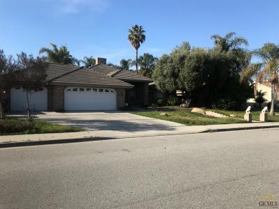 Single Family Home For Sale: 15709 Susan Eileen Avenue