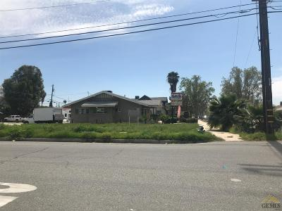 Bakersfield Residential Lots & Land For Sale: Apn 006-450-23