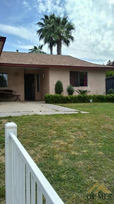 Lamont Single Family Home For Sale: 7505 Lynett Court