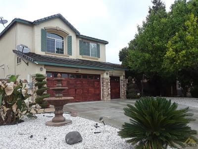 Bakersfield Single Family Home For Sale: 10908 Vista Del Luna Drive