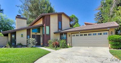 Bakersfield Single Family Home For Sale: 4177 Pinewood Lake Drive