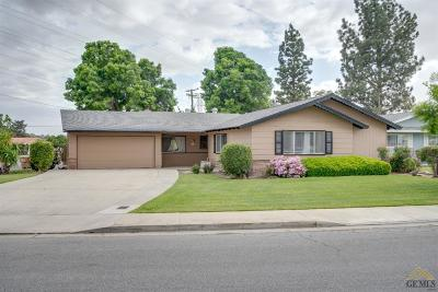 Single Family Home For Sale: 3201 Mulberry Drive