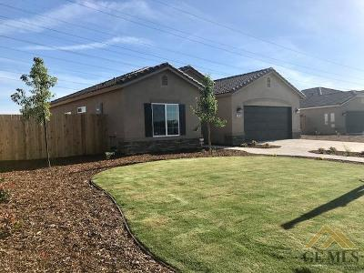 Single Family Home For Sale: 9416 Almond Creek Drive