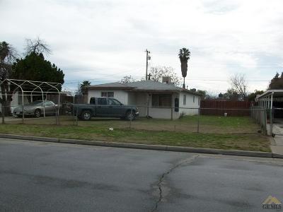 Single Family Home For Sale: 906 Casa Grande Street