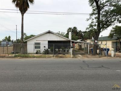 Single Family Home For Sale: 3721 Edison Highway