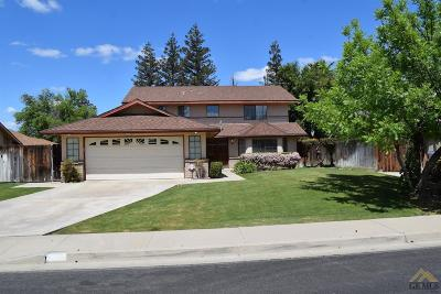 Single Family Home For Sale: 5808 Cedar Falls Drive