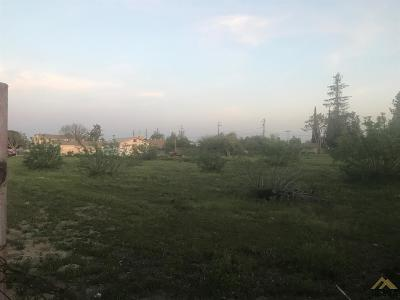 Wasco Residential Lots & Land For Sale: 28786 Poso Avenue