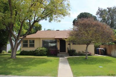 Single Family Home For Sale: 2425 Bowen Street
