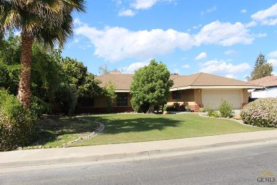 Single Family Home For Sale: 9508 Hemingway Place
