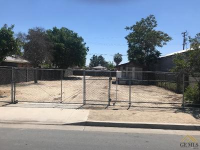 Bakersfield Residential Lots & Land For Sale: E 7th Street Street
