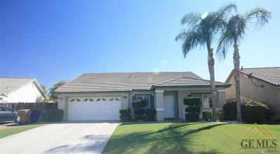 Bakersfield Single Family Home For Sale: 11505 Orchard Park Drive