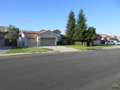 Bakersfield Single Family Home For Sale: 6313 Baguette Avenue