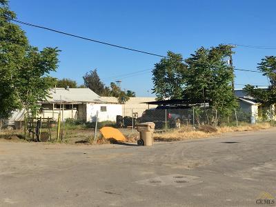 Single Family Home For Sale: 3820 Ethyl Street