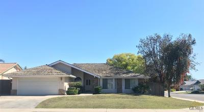 Single Family Home For Sale: 11115 Yorkshire Drive