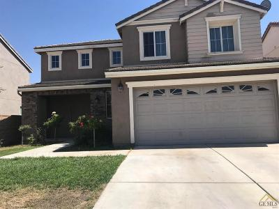 Arvin Single Family Home For Sale: 1005 Serinidad Way