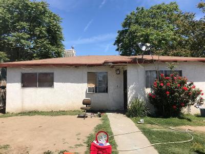 Single Family Home For Sale: 1312 Gorrill Street