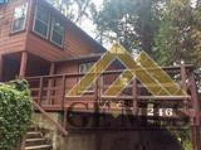 Single Family Home For Sale: 246 Rabbit Foot