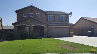 Bakersfield Rental For Rent: 11407 Trabancos Drive