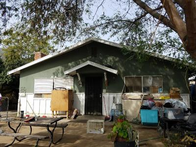 Multi Family Home For Sale: 1502 Oregon Street