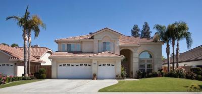 Bakersfield Single Family Home For Sale: 10906 Rosslyn Lane