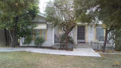 Single Family Home For Sale: 1308 Union Avenue