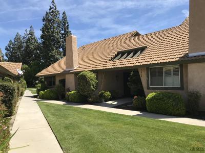 Single Family Home For Sale: 3616 Elm Street