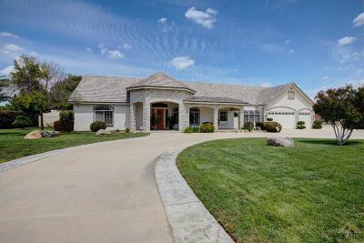 Bakersfield Single Family Home For Sale: 16570 Barton Lane
